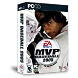 MVP Baseball 2005 - PC ~ Electronic Arts