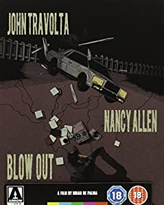 Blow Out [SteelBook] [Blu-ray]