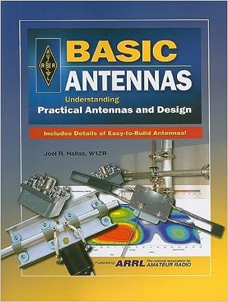 Basic Antennas