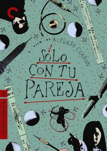 Cover art for  Solo Con Tu Pareja (The Criterion Collection)