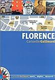 echange, troc Guides Gallimard - Florence