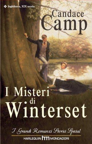 Candace Camp - I misteri di Winterset