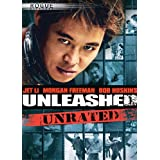 Unleashed (Unrated Widescreen Edition) ~ Jet Li
