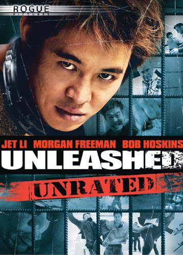 Cover art for  Unleashed (Unrated Widescreen Edition)