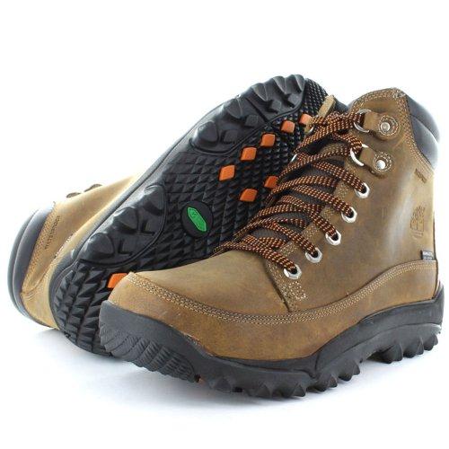 c90159a15d3 Timberland Mens Earthkeepers Rime Ridge Waterproof Walking Boots ...