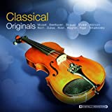 echange, troc Various [Music Brokers] - Originals: Classical