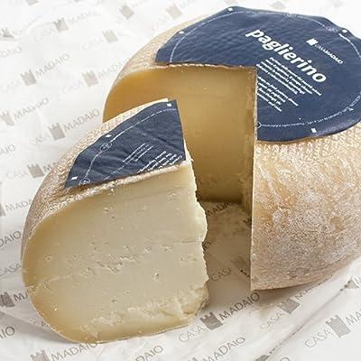igourmet Paglierino Pecorino by Casa Madaio (7.5 ounce) by Casa Madaio