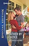 img - for Father by Choice book / textbook / text book