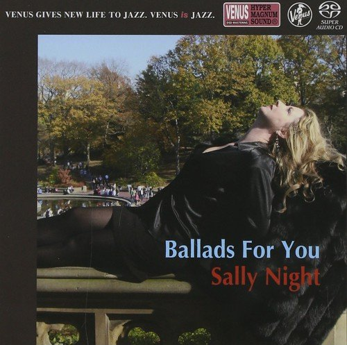 Sally Night - Ballad for You (Japan - Import)