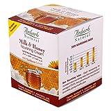 Anherb Milk & Honey Nourishing Cream, 40 Gm