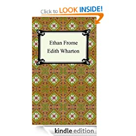 Ethan Frome [with Biographical Introduction]