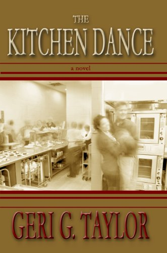 Book: The Kitchen Dance by Geri G. Taylor