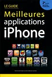 GUIDE MEILLEURES APPLIC IPHONE