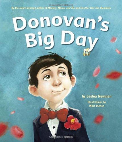 Donovan'S Big Day front-1067317