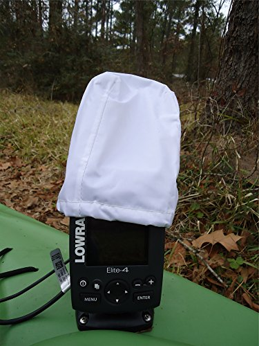 Fishfinder, Depth Finder Sun / Rain Cover for