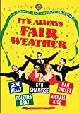 It's Always Fair Weather [DVD] [1955] [Region 1] [US Import] [NTSC]