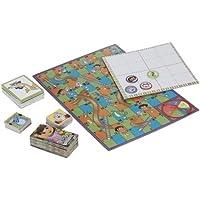 Dora Repco - Game Set, Multi Color
