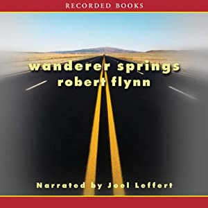 Wanderer Springs Audiobook