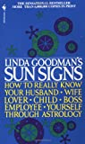 Linda Goodman's Sun Signs (0553278827) by Linda Goodman