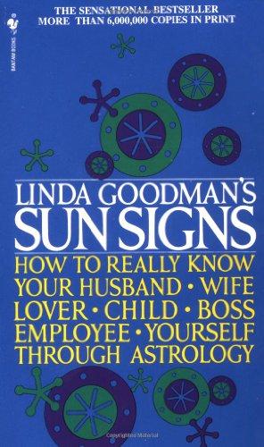 linda goodman star signs pdf