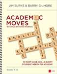 Academic Moves for College and Career...