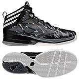 Adidas Mens Crazy Fast Basketball Shoes