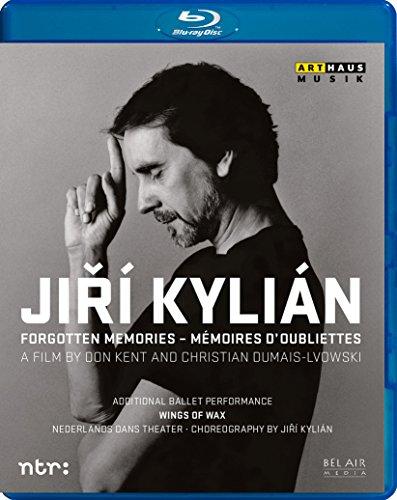 Forgotten Memories [Blu-ray]