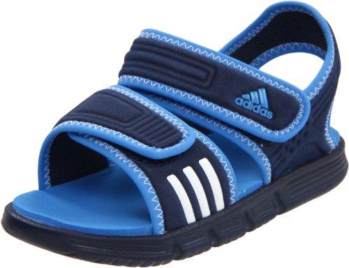 Buy adidas Akwah 7 Sandal (Infant/Toddler)