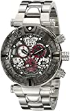 Invicta Men's 15996 Subaqua Analog Display Swiss Quartz Silver Watch