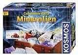 Kosmos 633059 - Geheimnisvolle Mineralien Experiment von Kosmos