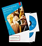 Adobe Photoshop Elements 13 | PC/Mac Disc