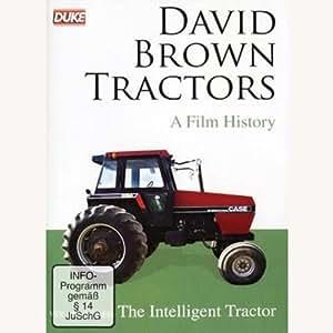 David Brown Tractors - Volume 3: the Intelligent Tractor [Alemania] [DVD]
