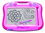 Tomy Classic Megasketcher 6484 Magic Slate Pink