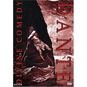 Dante &#8211; The Divine Comedy