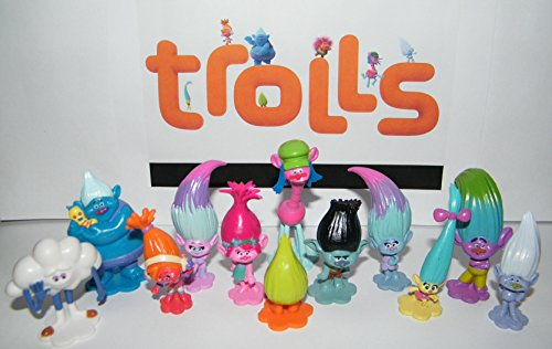 dreamworks-trolls-movie-deluxe-party-favors-goody-bag-fillers-set-of-17-with-figures-and-treasure-tr