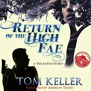 Return of the High Fae Audiobook