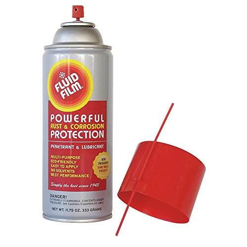 As11 Fluid Film 11.75oz Spray Cans (Snow Blower Gas Used compare prices)