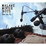 Malawi Mouse Boys He Is No.1