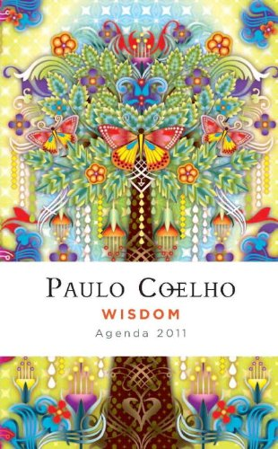 Agenda Coelho Sabiduria 2011 English (Spanish Edition)