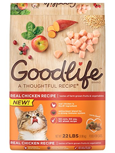 Goodlife Chicken Recipe
