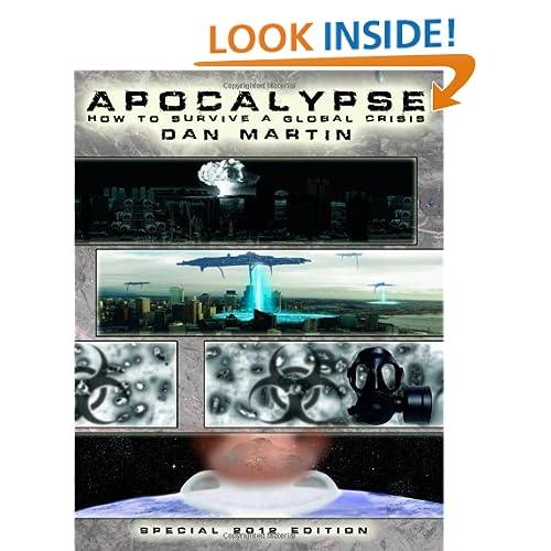 Apocalypse - How to Survive a Global Crisis
