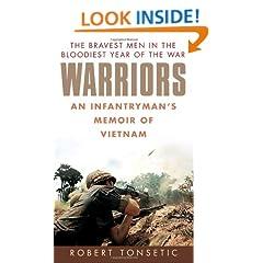 Warriors: An Infantryman's Memoir of Vietnam