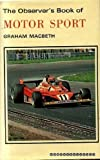 img - for The Observer's Book of Motor Sport (Observer's Pocket) book / textbook / text book