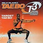 BILLY BLANKS T3 ~ TARGET TAE BO -TOTA...