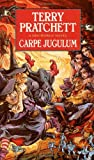 Terry Pratchett Carpe Jugulum: A Discworld Novel