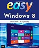 img - for Easy Windows 8 book / textbook / text book