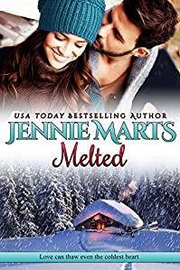 Melted by Jennie Marts ebook deal