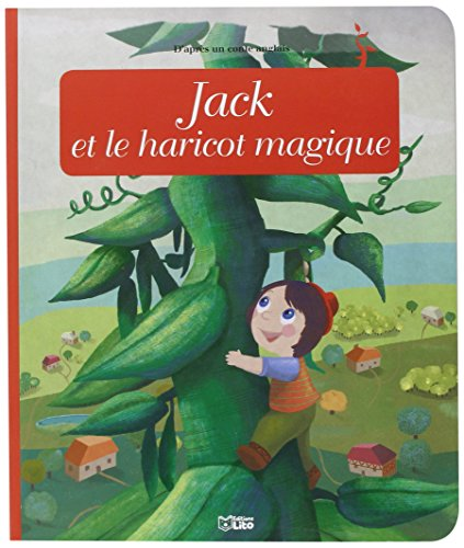 Minicontes classiques : Jack et le haricot magique