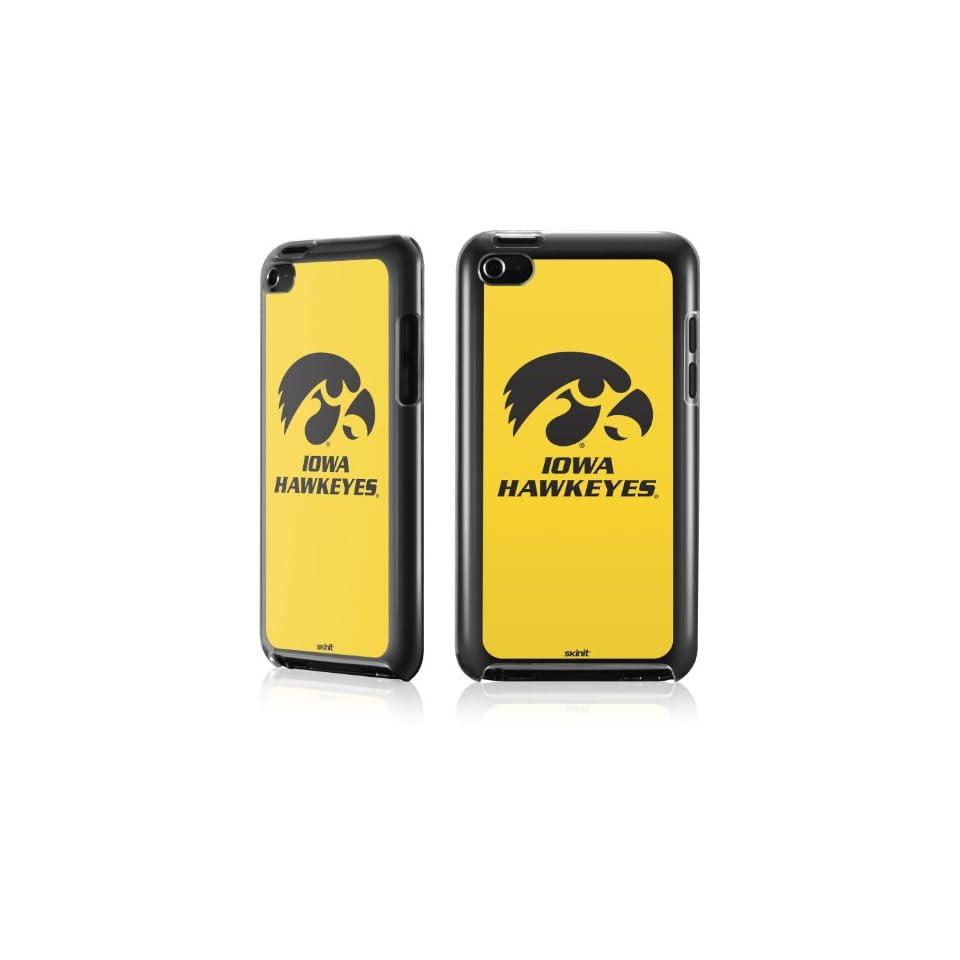 U of Iowa   U of Iowa   iPod Touch (4th Gen)   LeNu Case