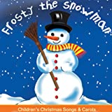 The Jamborees Frosty The Snowman Favourite Christmas Songs